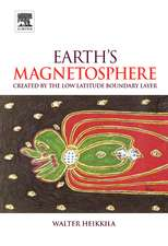 Earth's Magnetosphere: Formed by the Low-Latitude Boundary Layer