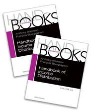 Handbook of Income Distribution. Vol 2B