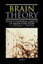 Brain Theory: Spatio-Temporal Aspects of Brain Function