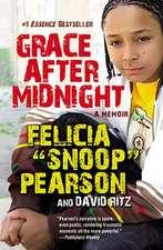 Grace After Midnight: A Memoir