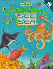 See What's in the Sea