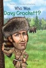 Who Was Davy Crockett?