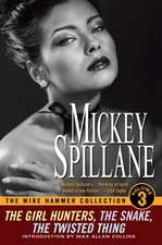 The Mike Hammer Collection Vol.3: The Girl Hunters, The Snake, The Twisted Thing
