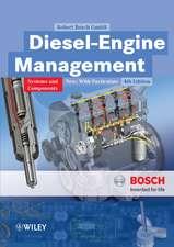 Diesel–Engine Management