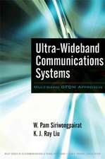Ultra–Wideband Communications Systems: Multiband OFDM Approach