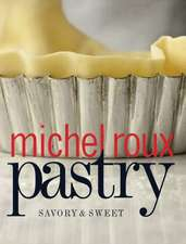 Pastry: Savory & Sweet
