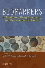 Biomarkers: In Medicine, Drug Discovery, and Environmental Health