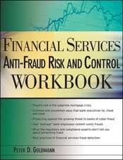 Financial Services Anti–Fraud Risk and Control Workbook