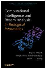 Computational Intelligence and Pattern Analysis in Biological Informatics:  The Ultimate Guide to Income for Life