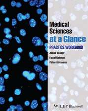 Medical Sciences at a Glance: Practice Workbook