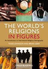 The World′s Religions in Figures: An Introduction to International Religious Demography