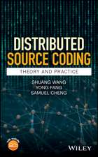 Distributed Source Coding: Theory and Practice