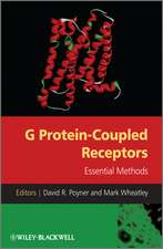 G Protein–Coupled Receptors: Essential Methods