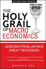 The Holy Grail of Macroeconomics: Lessons from Japan′s Great Recession