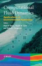 Computational Fluid Dynamics: Applications in Environmental Hydraulics