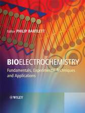 Bioelectrochemistry: Fundamentals, Experimental Techniques and Applications