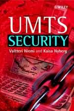 UMTS Security