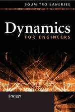 Dynamics for Engineers
