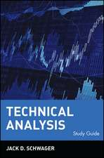 Technical Analysis: Study Guide