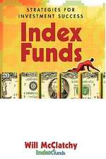 Index Funds: Strategies for Investment Success
