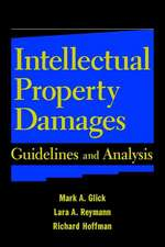 Intellectual Property Damages: Guidelines and Analysis