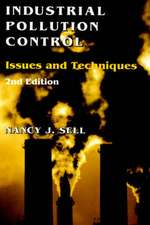 Industrial Pollution Control: Issues and Techniques