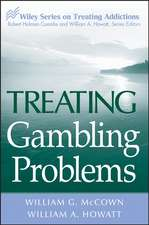 Treating Gambling Problems