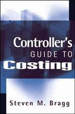 Controller′s Guide to Costing