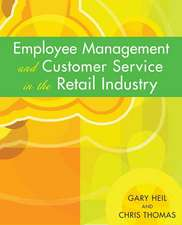 Employee Management and Customer Service in the Retail Industry