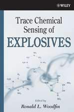 Trace Chemical Sensing of Explosives