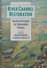 River Channel Restoration: Guiding Principles for Sustainable Projects