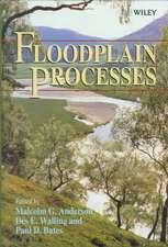 Floodplain Processes