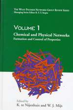 The Wiley Polymer Networks Group Review: Formation and Control of Properties Chemical and Physical Networks