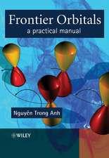 Frontier Orbitals: A Practical Manual