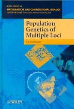 Population Genetics of Multiple Loci