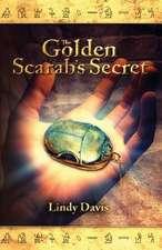 The Golden Scarab's Secret