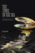 The Jewel in the Sea
