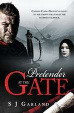 Pretender at the Gate