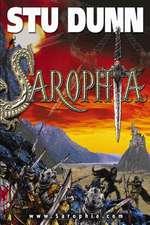 Sarophia