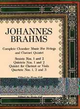 Complete Chamber Music for Strings and Clarinet Quintet:  Primitive Percussion Instruments for Modern Use