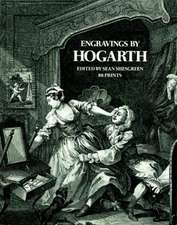 """Engravings by Hogarth:  An Anthology of Design and Illustration from """"The Studio"""""""