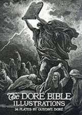 Dores Bible Illustrations