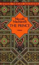 The Prince:  A Romance of Many Dimensions