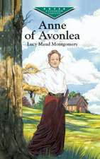 Anne of Avonlea:  A Study in the Nature and Development of Spiritual Consciousness