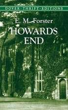 Howards End:  An Anthology