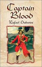 Captain Blood:  The Age of Chivalry