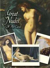 Great Nudes
