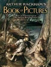 Arthur Rackham's Book of Pictures
