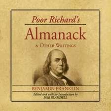 Poor Richard's Almanac and Other Writings