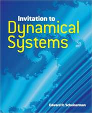 Invitation to Dynamical Systems:  A Rational Approach to the Theory of Graphs